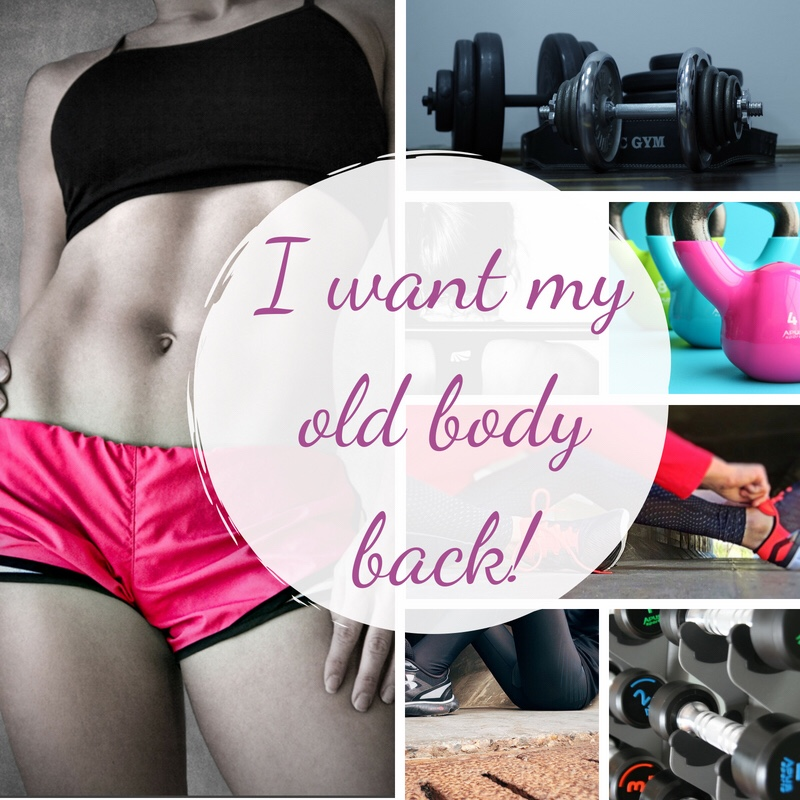 ee8e75709b7eb I Want My Old Body Back! - Mom-Me Time